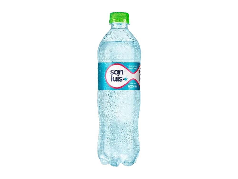 Agua con Gas Personal