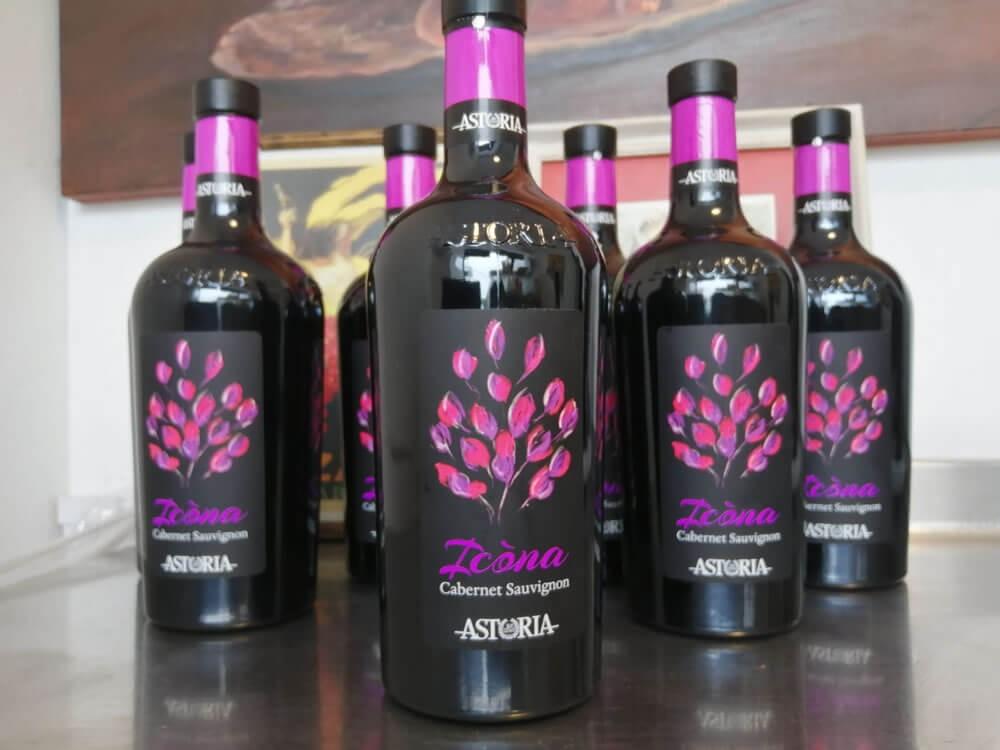 Vino Astoria Cabernet Sauvignon